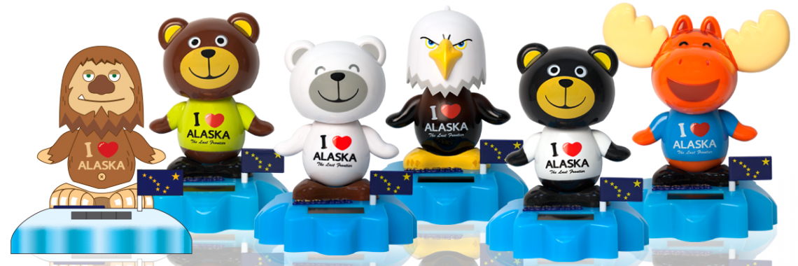 Alaska Solars